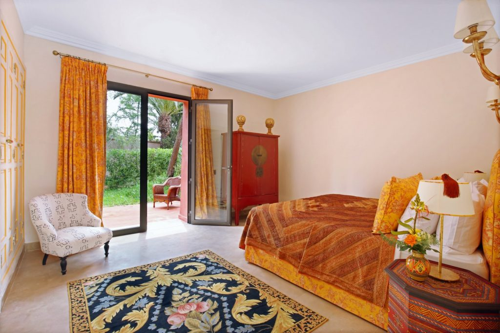 Suite Villa Marrakech