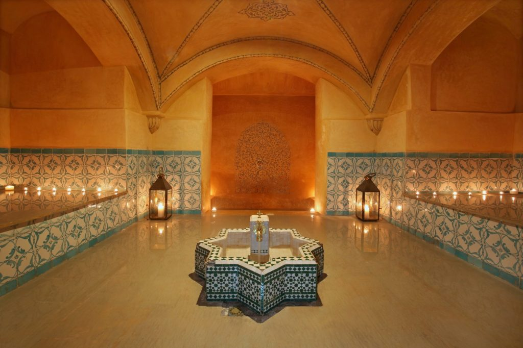 Spa/Hammam Villa Marrakech