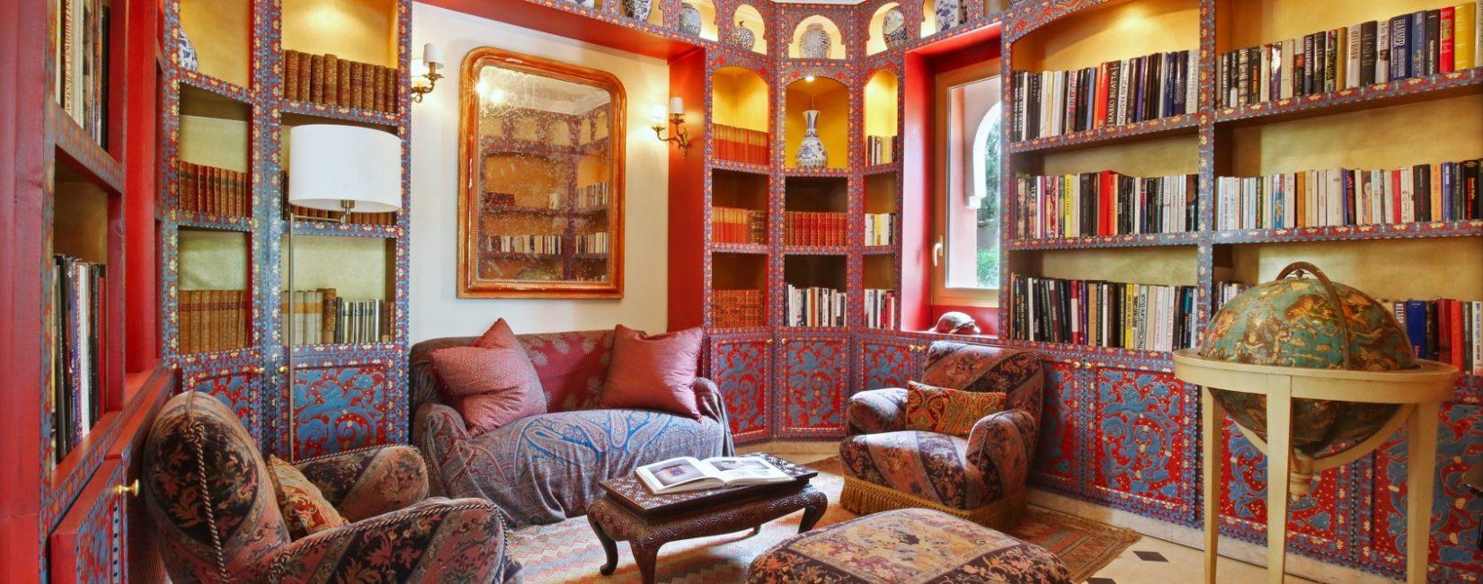 A unique hideaway in Marrakech