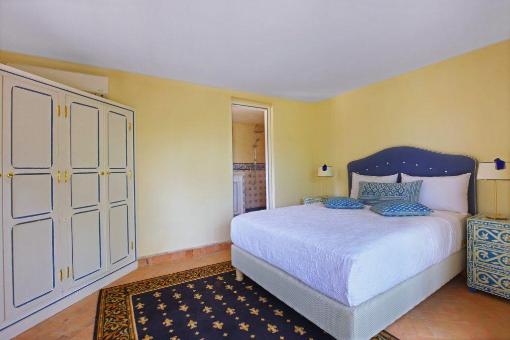 Suite Villa Marrakech