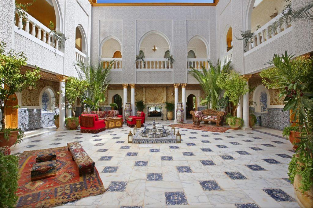 Villa Happy Courtyard