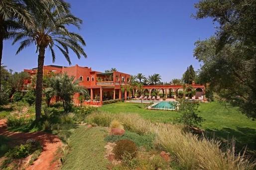 Villa Happy Garden