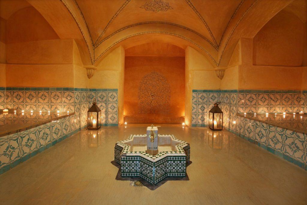 Spa/Hammam Villa Marrakech