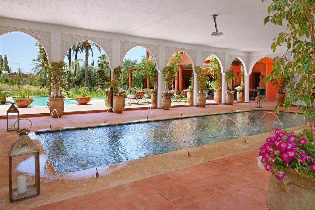 Pool Luxury Villa